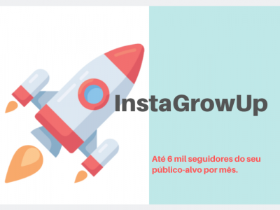 InstaGrowUp